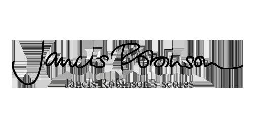 Jancis Robinsons
