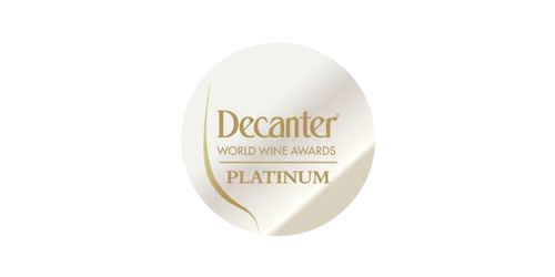 Decanter World Wine Awards Platinum 500x250