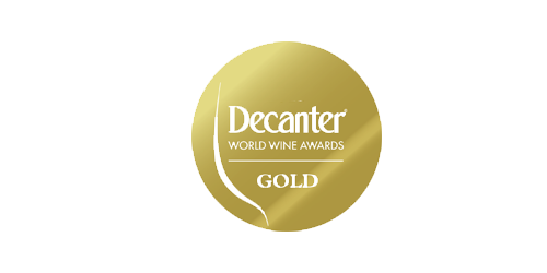 Decanter_Gold Award_