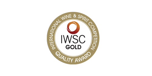 IWSC gold_by Buro