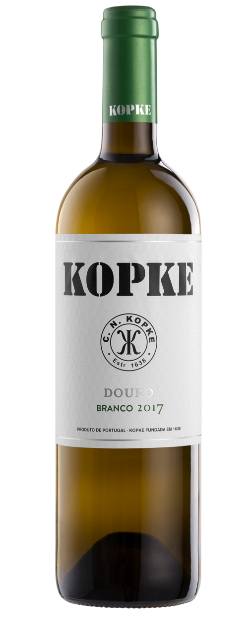 Kopke Douro White 2017