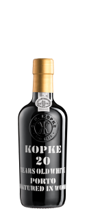 Kopke 20 Years Old White Port