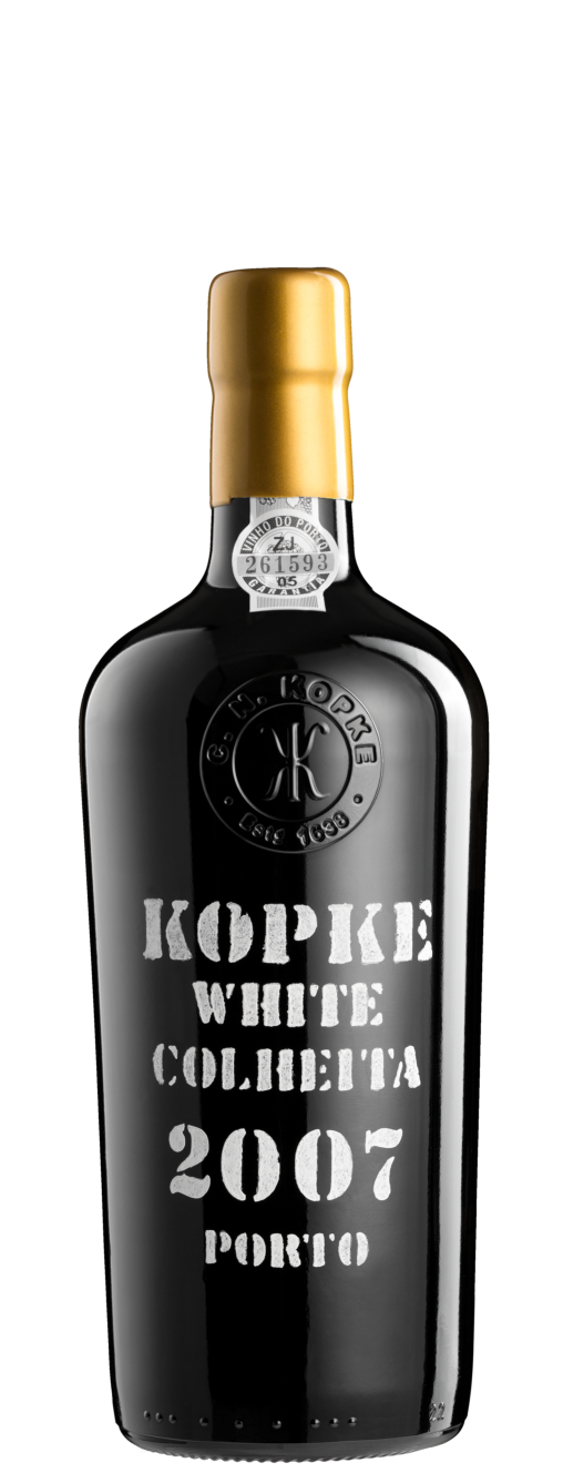 Kopke Colheita White Port 2007