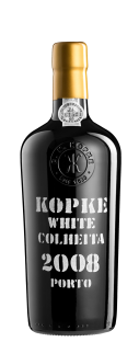 Kopke Colheita White Port 2008