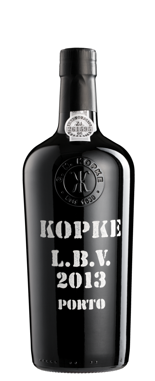 Kopke Late Bottle Vintage (LBV) 2013
