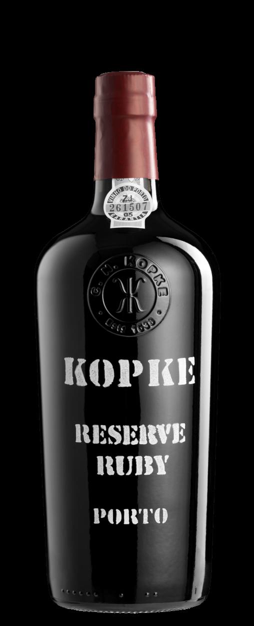 Kopke Special Reserve Ruby