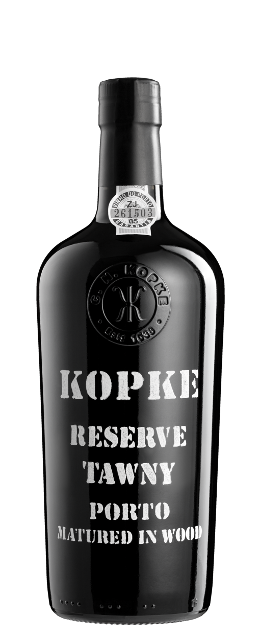 Kopke Reserve Tawny Port