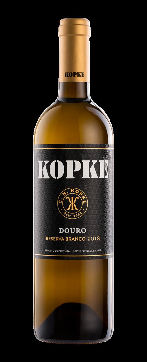 Kopke Douro White Reserva 2019