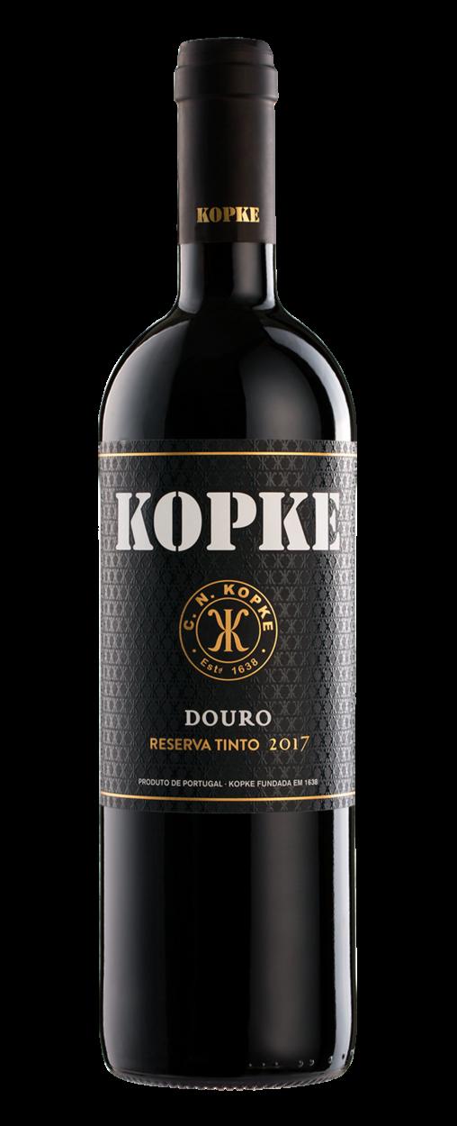 Kopke Douro Red Reserva 2017