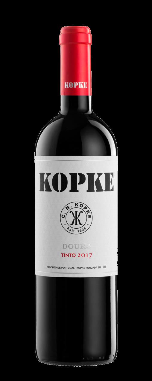 Kopke Douro Red 2017
