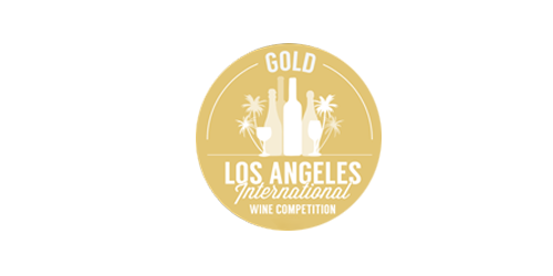 Los Angeles Wine Competition_gold