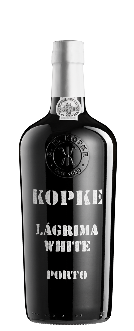 Kopke Lágrima White Port