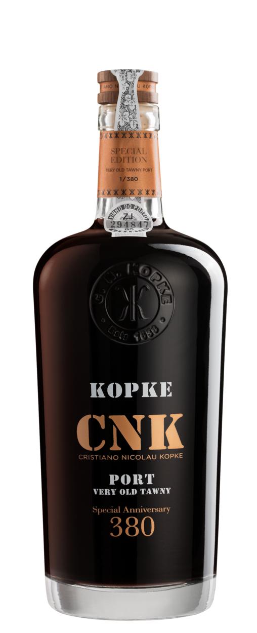 CNK Very Old Tawny Port Special 380th Anniversary