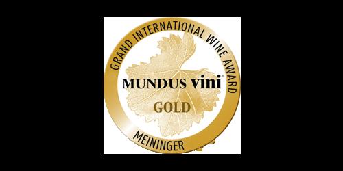 Mundus Vini Gold 500x250