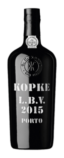 Kopke Late Bottle Vintage (LBV) 2015
