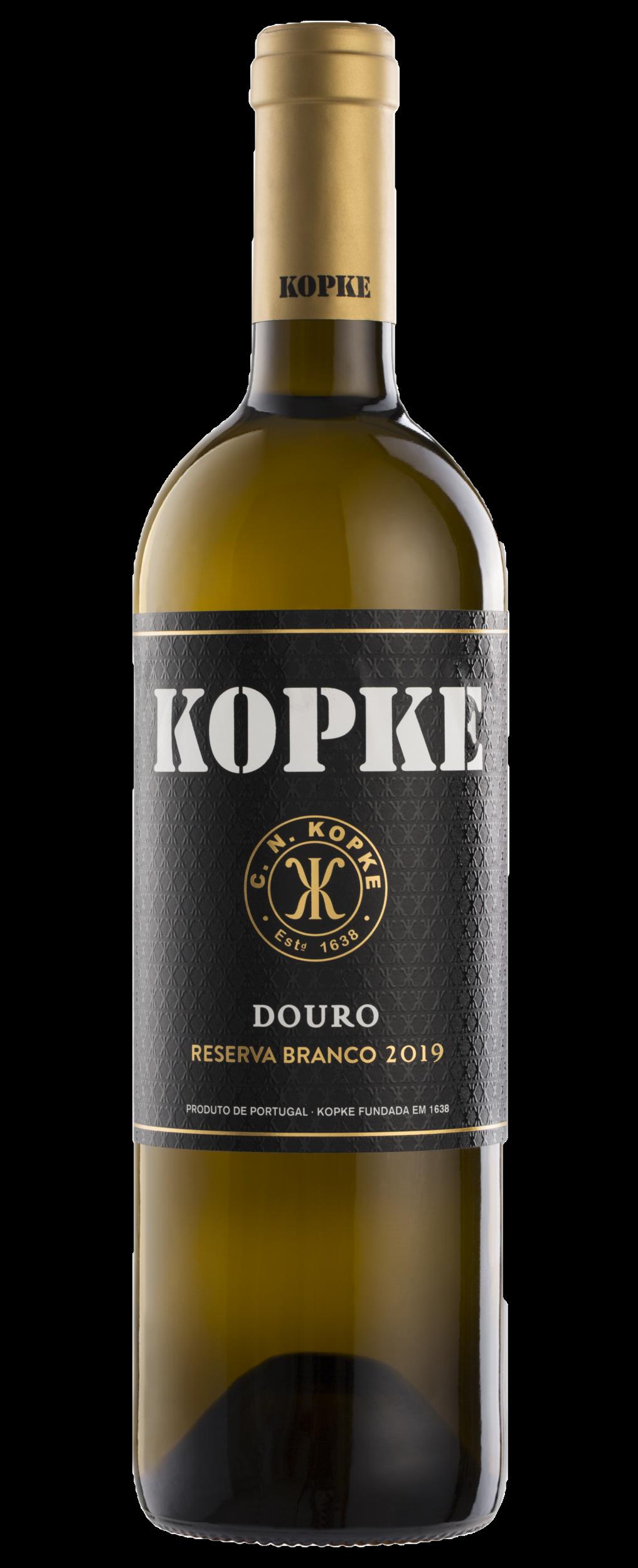 Douro Wine Image