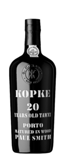 Kopke Customized Bottle