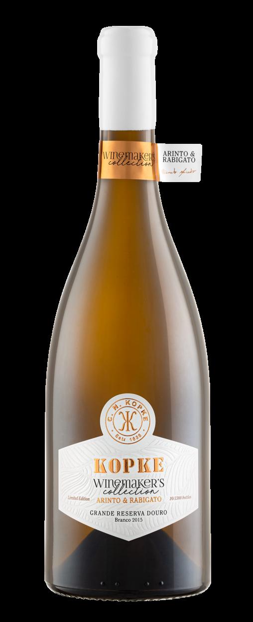 Winemaker's Collection Arinto Rabigato 2015