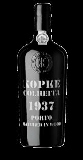 Kopke Colheita Porto Tawny 1937