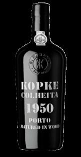 Kopke Colheita Porto Tawny 1950