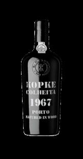 Kopke Colheita Porto Tawny 1967