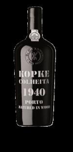 Kopke Colheita Porto Tawny 1940