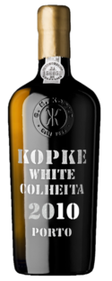 Kopke Colheita White Port 2010