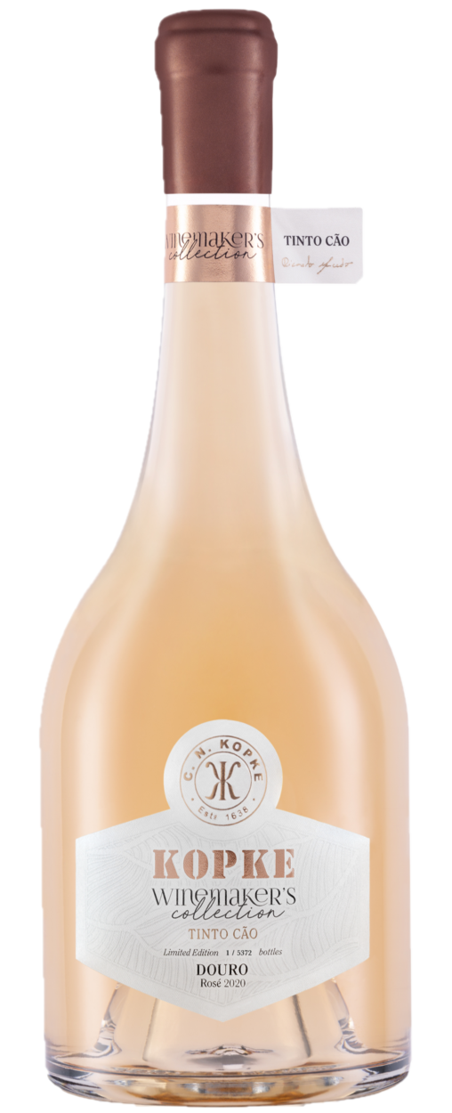 Winemaker's Collection Tinto Cão 2020