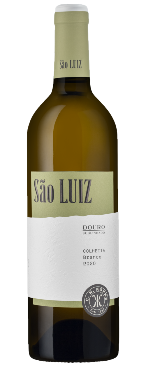 São Luiz Douro DOC White 2020