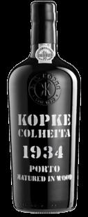 Kopke Colheita Porto Tawny 1934