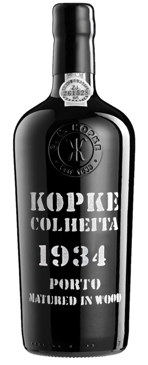 Kopke Colheita Port 1934 Tawny